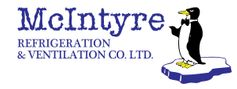 McIntyre Refrigeration & Ventilation Co. Ltd.